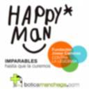 2018-03 Happy Man